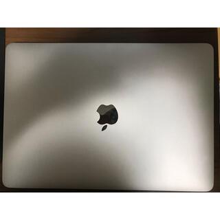 Apple - MacBook Air 13インチ M1/8G/512GB シルバー