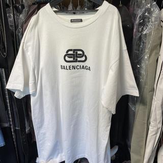 Balenciaga - 早い者勝ちバレンシアガ オーバーサイズtシャツ