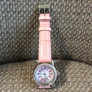 アレッサンドラオーラ(ALESSANdRA OLLA)の【電池有り】美品☆ALESSAND   OLLA☆腕時計(腕時計)