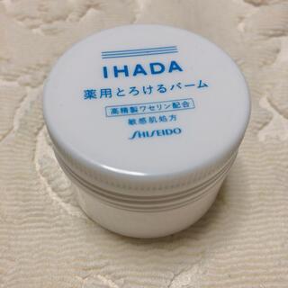 SHISEIDO (資生堂) - イハダ 薬用とろけるバーム