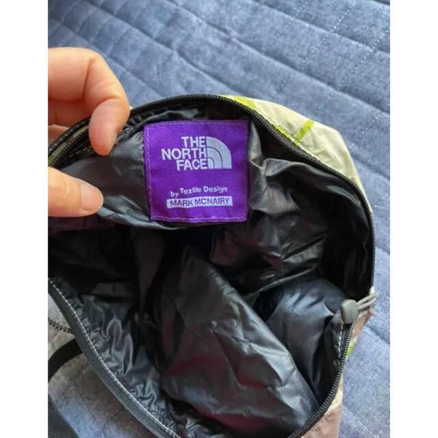 THE NORTH FACE(ザノースフェイス)のノースフェイス ボディバッグ パープルレーベル メンズのバッグ(ショルダーバッグ)の商品写真