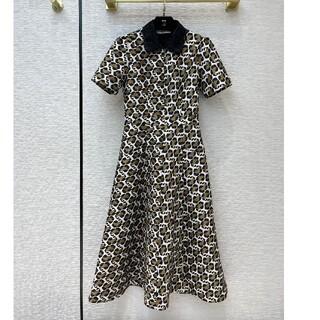 FENDI - ❀素敵❀フェンディFENDI ワンピース ドレス 夏新品