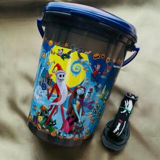 Disney - ディズニー ポップコーンバケット ナイトメア