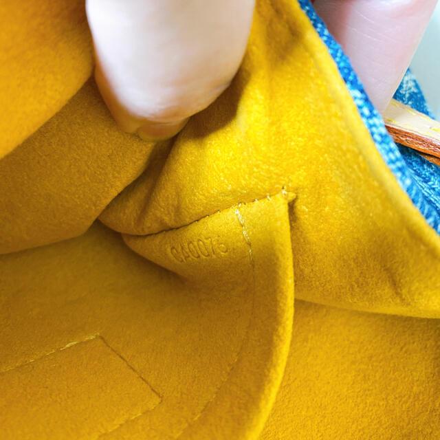 LOUIS VUITTON(ルイヴィトン)のLOUIS  VUITTONミニプリーティ(美品) レディースのバッグ(ハンドバッグ)の商品写真