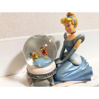 Disney - レア! ディズニー シンデレラ スノードーム