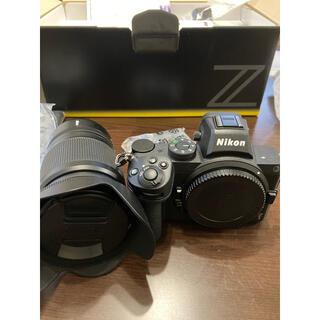 Nikon - z5 nikkor z 24-200 f/4-6.3 VR セット ニコン