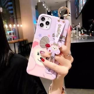 ディズニー(Disney)のディズニー シェリーメイ iPhoneX/XS/11(iPhoneケース)