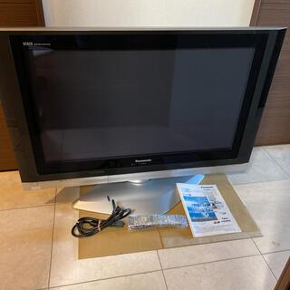 Panasonic - 【手渡し限定】プラズマ37インチ VIERA TH-37PX500