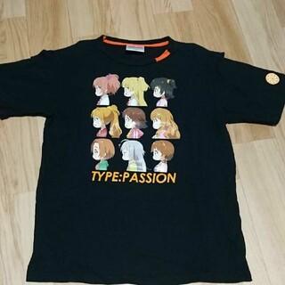 シマムラ(しまむら)のアイドルマスター Tシャツ(Tシャツ/カットソー(半袖/袖なし))