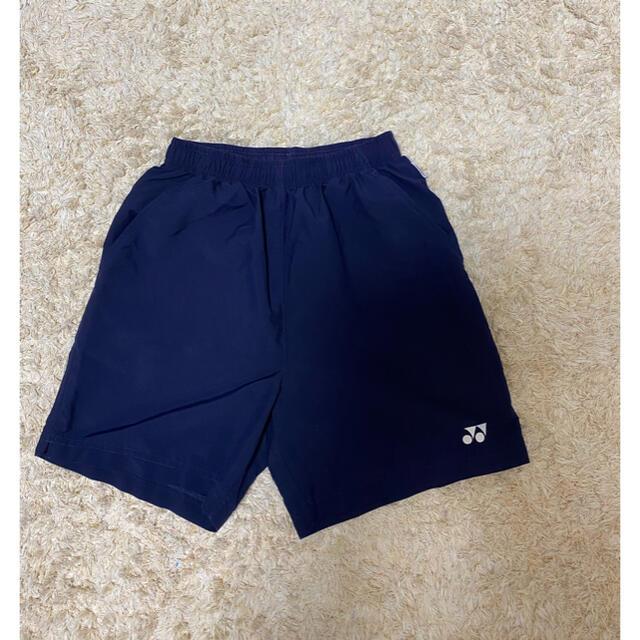 YONEX(ヨネックス)のYONEX ショットパンツ メンズのパンツ(ショートパンツ)の商品写真