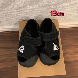 アディダス(adidas)のadidas サンダル アルタベンチャー 13cm(サンダル)