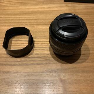 富士フイルム - FUJINON XF35mmF1.4R 富士フィルム 単焦点レンズ