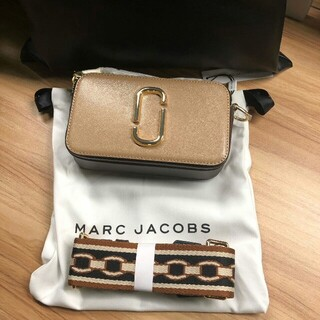 MARC JACOBS - 極美品MARC JACOBS ショルダーバッグ