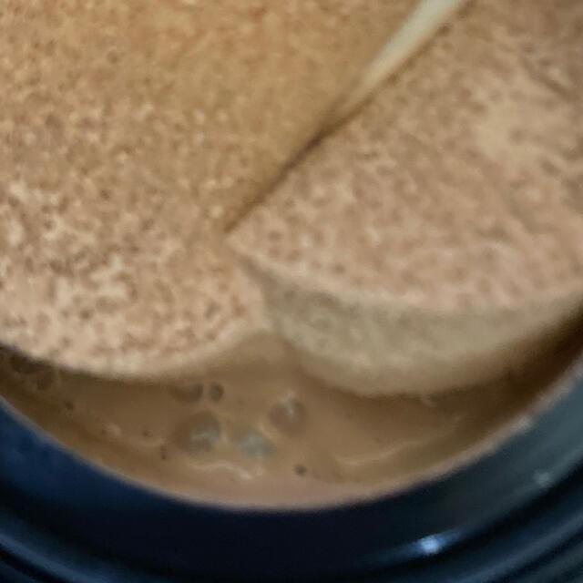 laura mercier(ローラメルシエ)のローラメルシエ クッションファンデ 0w1 コスメ/美容のベースメイク/化粧品(ファンデーション)の商品写真