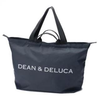ディーンアンドデルーカ(DEAN & DELUCA)のDEAN & DELUCA パッカブルトートバッグ(エコバッグ)