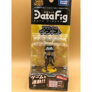 タカラトミー(Takara Tomy)のデタフィグ ドラゴンナイト ヴィンサント(ゲームキャラクター)