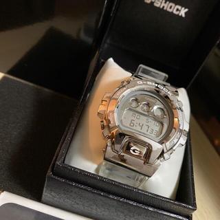 ジーショック(G-SHOCK)のCASIO G-SHOCK 腕時計 カモフラ 迷彩 GM-6900SCM-1JF(腕時計(デジタル))