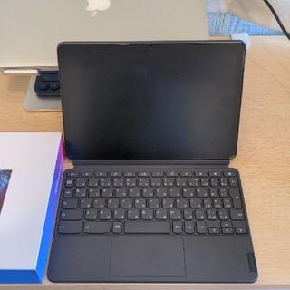 レノボ(Lenovo)のIdeaPad Duet Chromebook Chrome OS・Media…(タブレット)