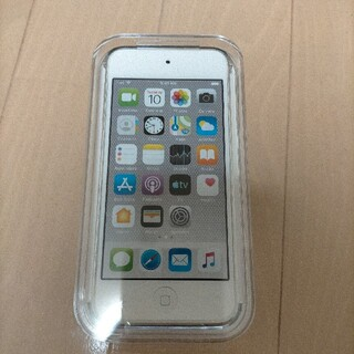 iPod touch - 🔥限定セール iPod touch (第7世代) 32GB Silver