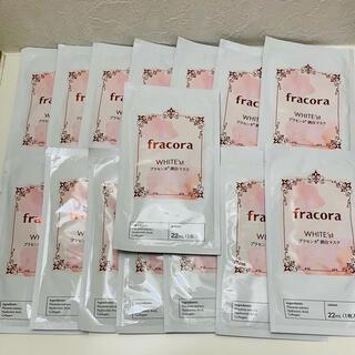 フラコラ - フラコラ プラセンタ マスク 15枚