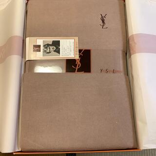 イヴサンローランボーテ(Yves Saint Laurent Beaute)の【カラーブランケット】イブサンローラン(毛布)