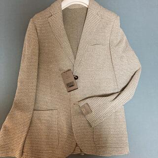 アルテア(ALTEA)の【半額!イタリア・ミラノ高級ブランド!】Altea アルテア ニットジャケット(テーラードジャケット)