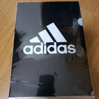 アディダス(adidas)のadidasノベルティー文具セット(ノベルティグッズ)