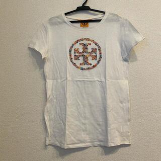 トリーバーチ(Tory Burch)のTory Burch Tシャツ(Tシャツ(半袖/袖なし))