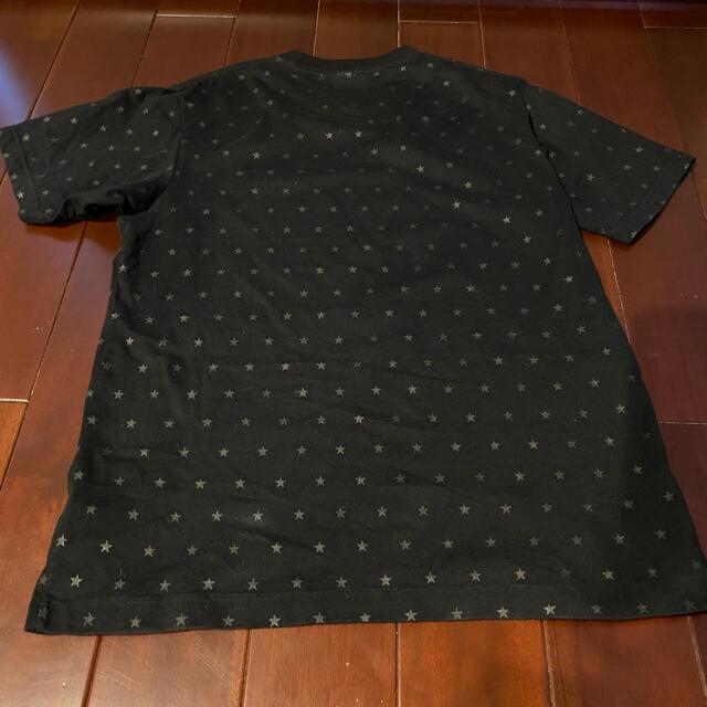 XLARGE(エクストララージ)のXLARGE X-girl  コラボTシャツ メンズのトップス(Tシャツ/カットソー(半袖/袖なし))の商品写真