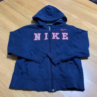 NIKE - NIKE パーカー Sサイズ
