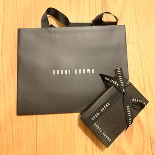 BOBBI BROWN - 【新品未使用】【ボビイ ブラウン】リュクスアイシャドウ