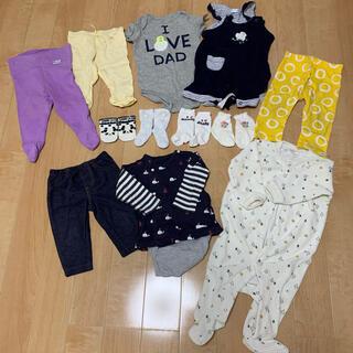 ベビーギャップ(babyGAP)のベビー服セット(その他)