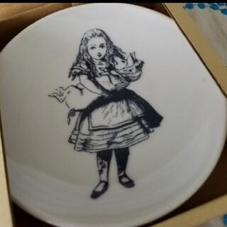 mina perhonen - 【展覧会限定】不思議の国のアリス/美濃焼き小皿/プレート新品未使用
