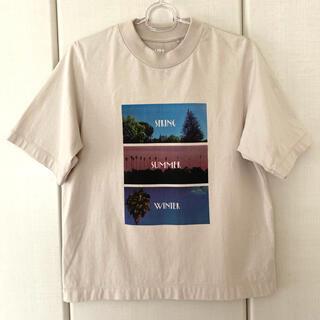 UNIQLO ララランド Tシャツ Sサイズ