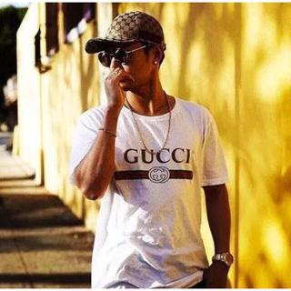 Gucci - グッチ GUCCI Tシャツ 正規店で購入 三台目今市さん着用モデル