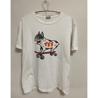 Ron Herman - TES エンドレスサマー BUHITシャツ