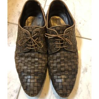 ルイヴィトン(LOUIS VUITTON)のルイ ヴィトン メンズ 靴 革靴 シューズ(ドレス/ビジネス)