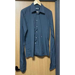 RAF SIMONS - raf simons 2005aw ロングスリーブシャツ