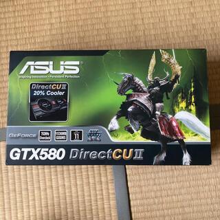 ASUS - gtx580