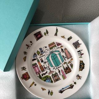 Tiffany & Co. - 【新品未使用】ティファニー 5thアベニュープレート 2枚セット