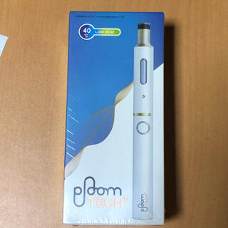 PloomTECH - Ploom TECH+ スターターキット
