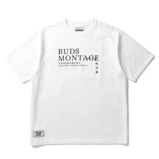 WACKO MARIA - 舐達磨 APHRODITE GANG BUDS MONTAGE Tシャツ