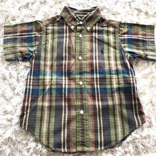 POLO RALPH LAUREN - ポロラルフローレン 男の子 半袖シャツ サイズ90