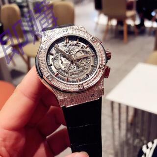 HUBLOT - ♯♮腕時計↗ ↖電池式 ▤