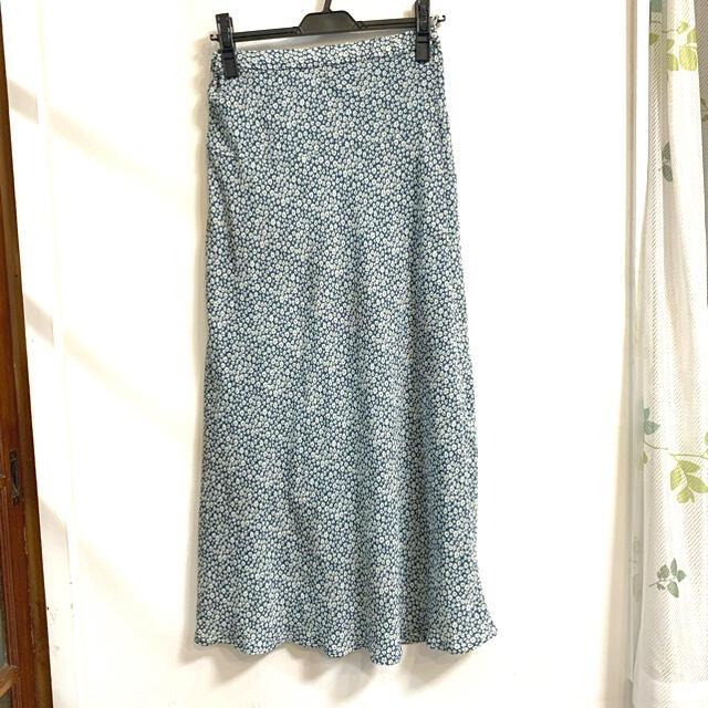 LOWRYS FARM(ローリーズファーム)のローリーズファーム ロングスカート レディースのスカート(ロングスカート)の商品写真