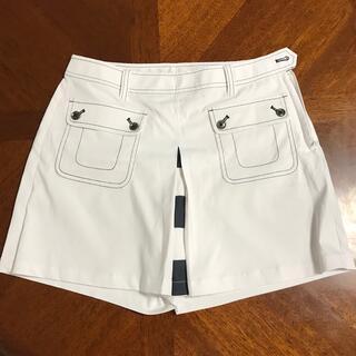 TOMMY HILFIGER - キュロットスカート(Mサイズ) Tommy Hilfiger Golf