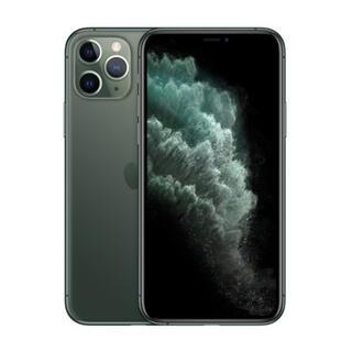 アップル(Apple)のiPhone11 pro 256GB マカオ版 シャッター音無し(スマートフォン本体)