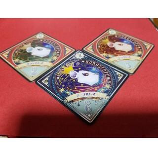 アイカツ(アイカツ!)のアイカツプラネット 1弾 レオ 3枚セット(カード)