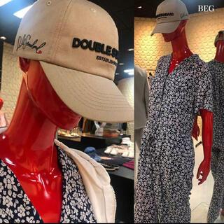 ダブルスタンダードクロージング(DOUBLE STANDARD CLOTHING)のキャップ(キャップ)