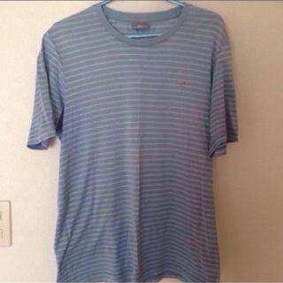 ラコステ(LACOSTE)のラコステTシャツ(Tシャツ/カットソー(半袖/袖なし))